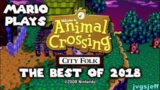 Mario Plays ACCF - Best of 2018