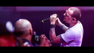 Linkin Park - Leave Out All The Rest (Live iHeartRadio 2017)