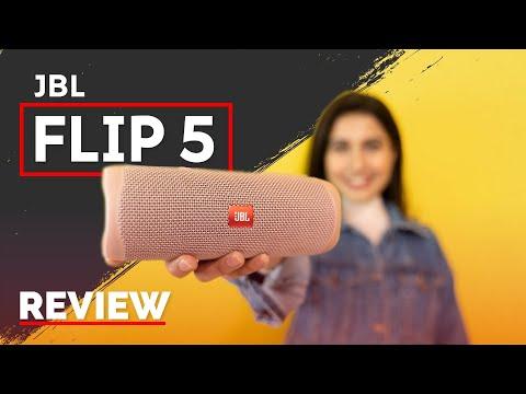 Is The JBL Flip 5 The Best Speaker For $100?