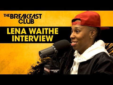 Download Youtube: Lena Waithe Discusses 'The Chi', Being Unapologetic, Bill Cosby + More