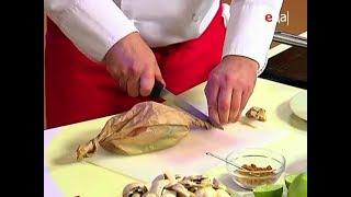 Правильно завернуть рыбу для запекания в пергамент, как КОНФЕТУ / Илья Лазерсон / Кулинарный ликбез