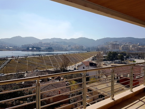 APARTMENT IN TIRANA FOR RENT - ALBANIA PROPERTY GROUP