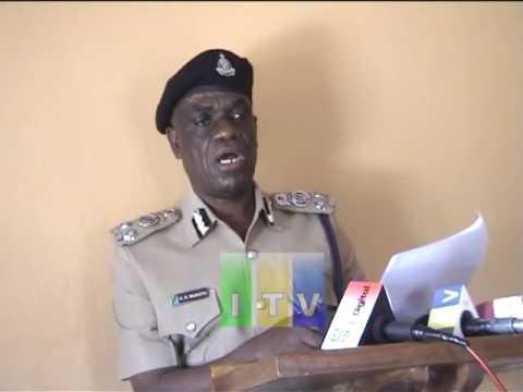 Polisi yaua Majambazi 4 katika majibizano ya silaha wilayani Mkuranga mkoani Pwani.
