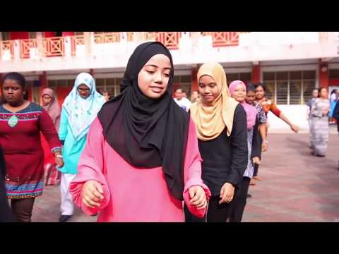 SMK Shahbandaraya - Tarian Jamilah