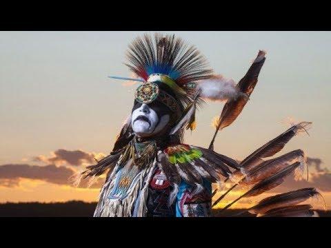 музыка перуанских индейцев -