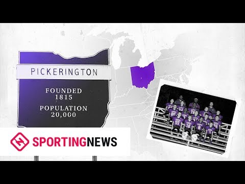 Why Pickerington, Ohio is Known As NFL Picktown