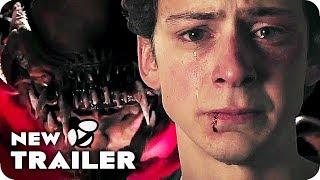 THE TERROR OF HALLOW'S EVE Trailer (2017) Horror Movie