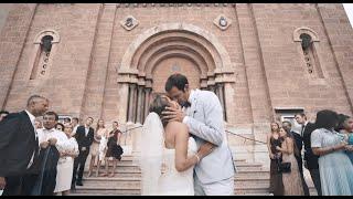 Vidéo de mariage Stéphanie & Floréal   Film de mariage Var   Landy Production