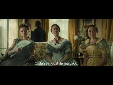 Trailer de Historia de una pasión (A Quiet Passion) subtitulado en español (HD)