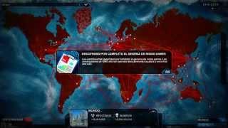 Plague Inc. | COMO PASAR LA BACTERIA EN MODO BRUTAL