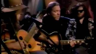 "Allman Brothers - ""Come On Into My Kitchen"" - acoustic"