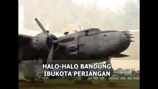 Gambar cover Halo Halo Bandung   Surya Children Choir