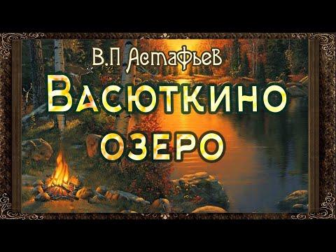 Смотреть мультфильм васюткино озеро бесплатно