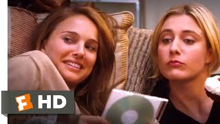 No Strings Attached (2011) - The Period Playlist Scene (4/10) | Movieclips