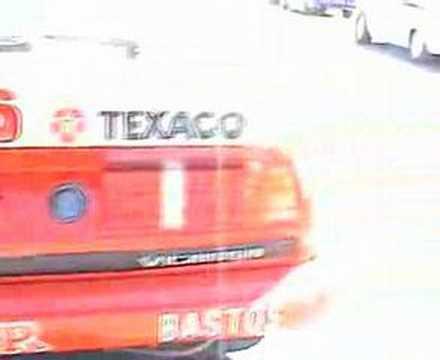 Bastos Rover SD1 Vitesse