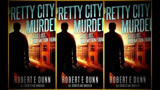 Pretty City Murder Trailer - Exciting Give Away!!