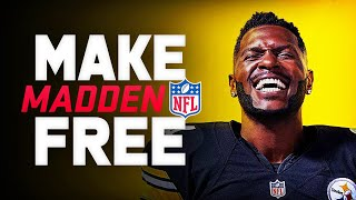 The Madden 19 Problem | This Has To Change