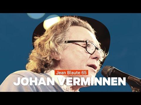 Johan Verminnen - Brussel (Jean Blaute 65)