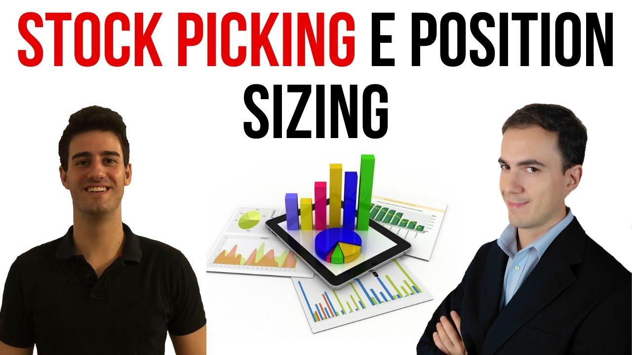 Stock Picking e Position Sizing con @Investire con Gus