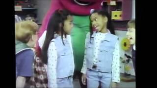 Barney & Friends Twice Is Nice part 3