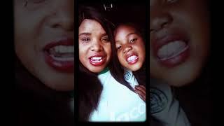 Singing Lekhoba by Thabang Nkuka with Malaika