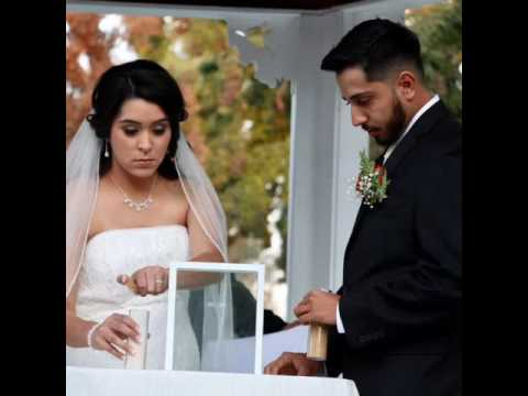 Mr & Mrs Nuñez wedding -so beautiful (Christ for the nation)