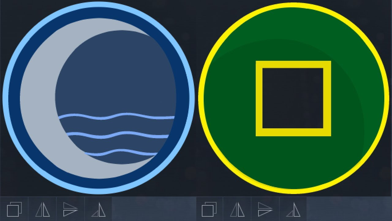 Battlefield 4 emblem water tribe and earth kingdom avatar youtube buycottarizona Gallery