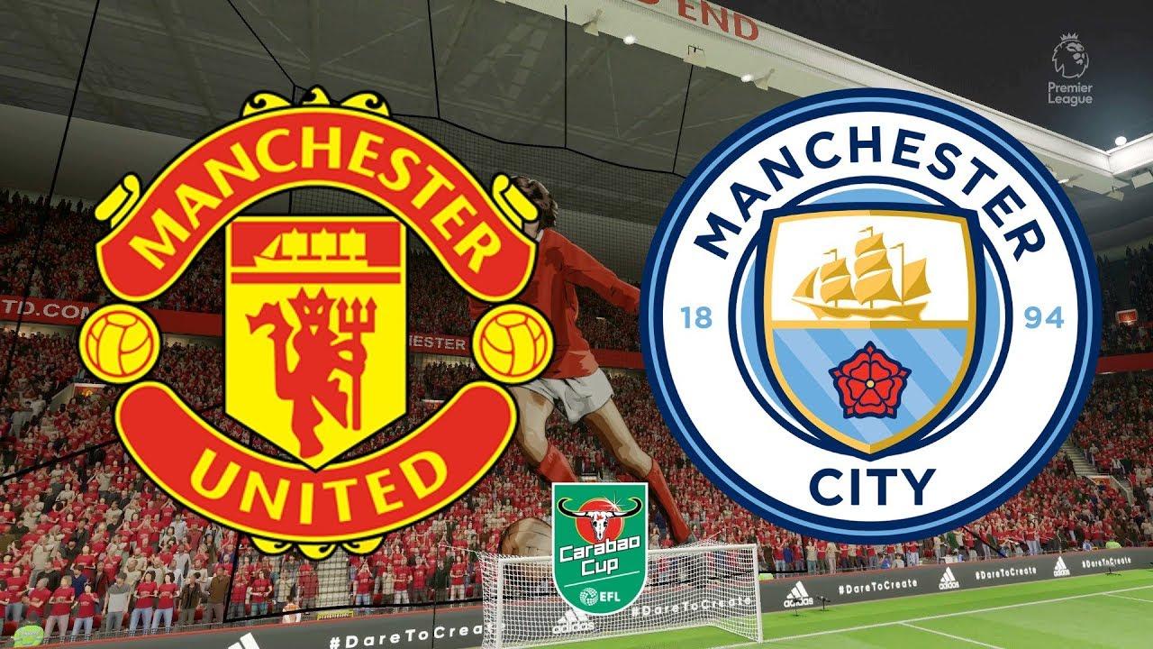 Jadwal Semifinal Piala Liga Inggris, Ada Derby Manchester