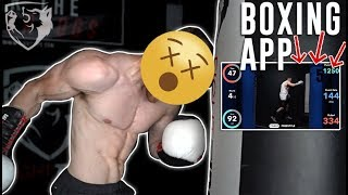 This Competitive Boxing App Whooped my A**
