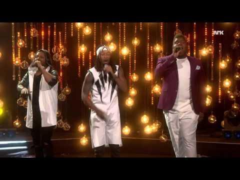 Madcon - Don't Worry - Spellemannsprisen 2015 - Live