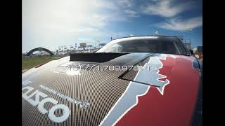 Grid Autosport pt 27