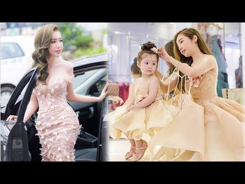 Cuộc sống giàu sang của bà mẹ 2 con Elly Trần khiến bao người ngưỡng mộ - TIN GIẢI TRÍ