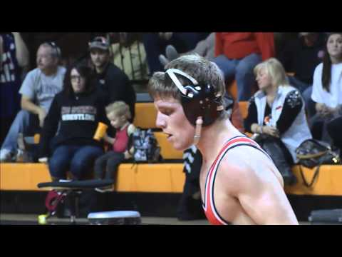 Cowboy Wrestling vs. North Carolina State