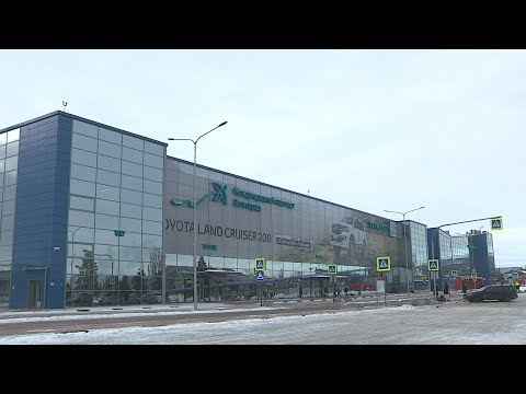 Аэропорт Волгограда открывает новые авиамаршруты