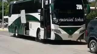 Autobuses de sinaloa