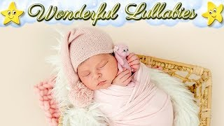 Super Relaxing Baby Sleep Music ♥ Best Soft Musicbox Bedtime Lullaby ♫ Good Night Sweet Dreams