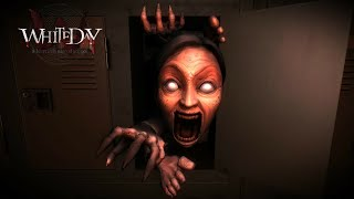 Best Horror Game The School White Day for free Android