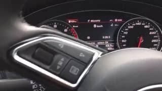 Audi MMI 4G: Navigation Plus: MIB2 Retrofitted in A6 2011-2014