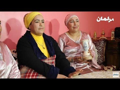 العونيات في 'زيد الملك زيد' انتصرن لمطالب المغاربة ضد الحكومة