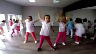 Детский танец! Дети танцуют хип-хоп!