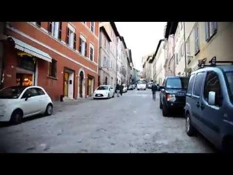 Italian Art in Urbino - #AroundItaly