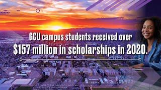 Campus Scholarships | GCU