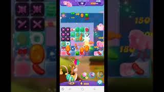 Candy Crush Friends Saga Level 617 ~ No Boosters