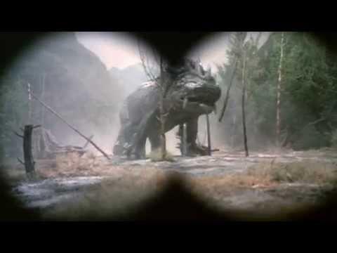 The Last Dinosaur (1977)   Wikizilla, the kaiju encyclopedia