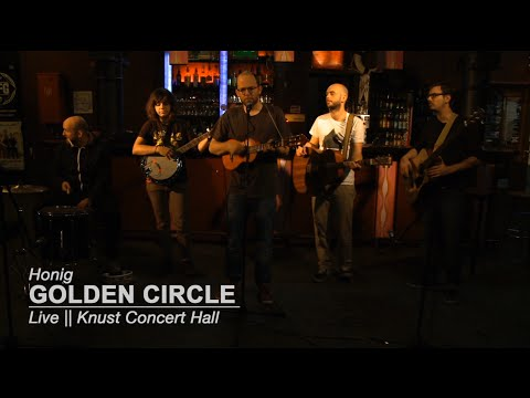"Honig ""Golden Circle""    Knust Acoustics"