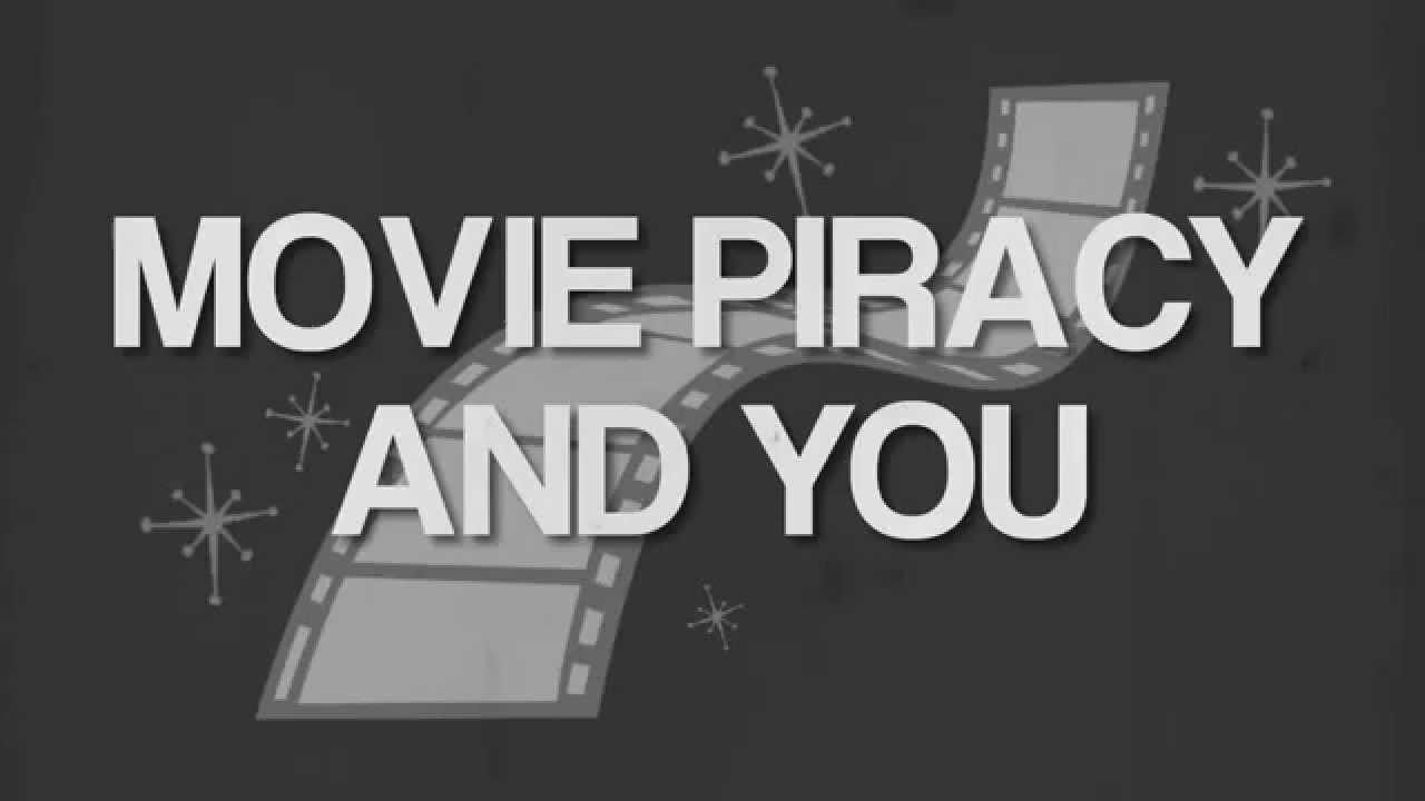 Movie Piracy