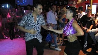 Urquiza Music Bar ~ Social ~ Nahir Romano & Jose Quintero