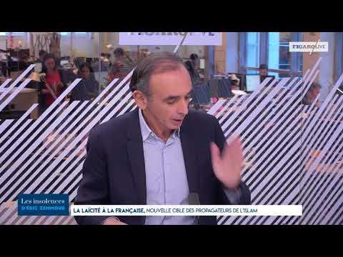 Zemmour : «ce que cachent les partisans acharnés de la laïcité »