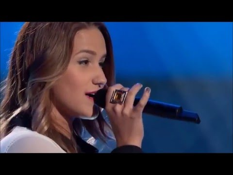 Can't help falling in love | The Voice | Blind auditions | Worldwide