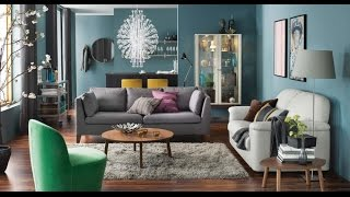 Новинки IKEA  2016(Обзор новинок IKEA 2016 легендарной шведской компании. Известные производители мебели и законодатели дизайн..., 2015-08-24T18:00:01.000Z)